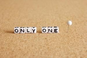 【基本原則1】「1つのメッセージ」を「1つの顧客」に対して、「1つの出口」に絞り込んで伝えること