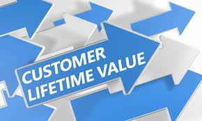 生涯クライアント価値(Lifetime Client Value)