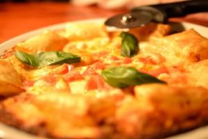 30分以内にピザが届けられなければ、無料にします
