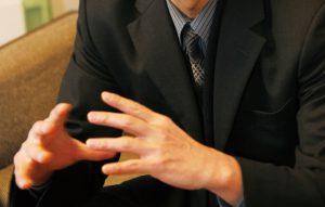 ステージ3:真の経営者としての役割