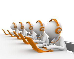【セールスライターの仕事の例4】電話マーケティングマニュアルの原稿作成