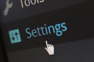 WordPress(ワードプレス)のナビゲーションメニューを設定する方法