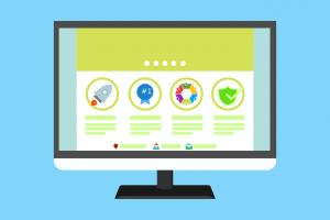 WordPress(ワードプレス)のフロントページを設定して、サイト型表示にする方法