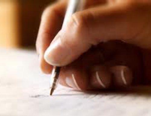 ヘッドラインを書くときの「5つのルール」とは?