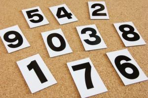 売り上げを上げるための「たった3つの数字」とは?