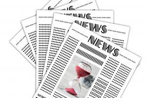 【セールスライターの仕事の例6】会社のニュースレター