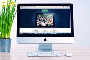 【セールスライターの仕事の例1】ウェブサイト作成及び運用のコンサルティング