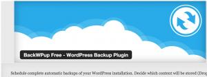 BackWPUpで確実にWordPressのバックアップを取る方法