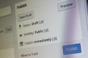 WordPress(ワードプレス)の固定ページと投稿の違い