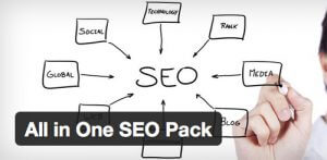 SEO(検索エンジン最適化)をするためのプラグインを設定する方法