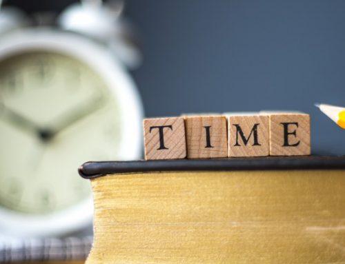 セールスレターを早く書くためには、時間制限を自らに課せ!